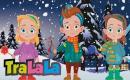 Sorcova, vesela - Cantece de iarna pentru copii | TraLaLa